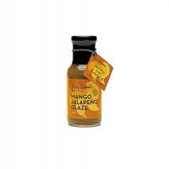 Mango-Jalapeño Glaze